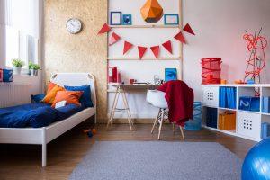 De bonnes idées pour décorer la chambre de vos enfants