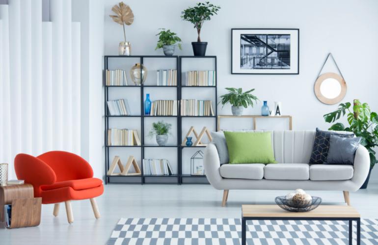 Idées de coin lecture cosy pour votre jardin